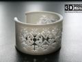 bratara printata 3D cusatura populara copy copy