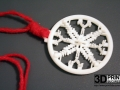 medalion printat 3D
