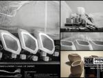 Printare 3D macheta arhitectura