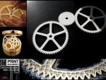 Imprimare 3D Roti zimtate