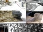 Macheta arhitectura imprimare 3D