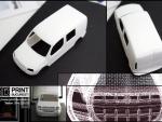 Print 3D carcasa macheta Fiat Doblo.JPG