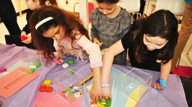 cursuri modelare 3d copii