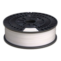 printare 3D ABS frosty white alb