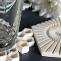 printare 3D ABS ivory