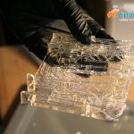 Carcasa printata 3D