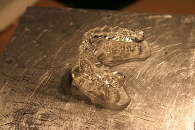 imprimare 3D gutiere