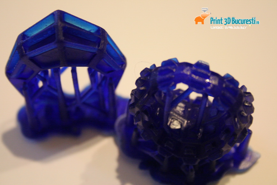Printare 3D bijuterie