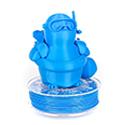 printare abs bleu