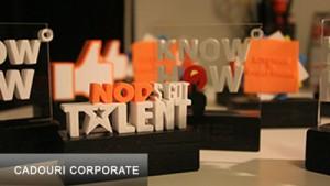 cadouri corporate printate 3D