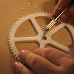 roti printate 3D