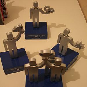 trofee personalizate imprimate 3D