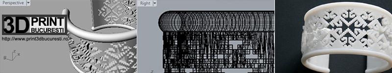 servicii modelare digitale si imprimare 3D