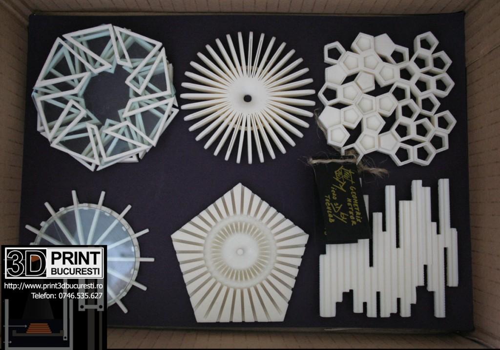 3d printed coasters