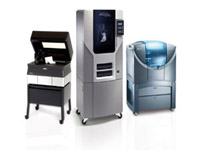 stratatsys istoric printare 3D