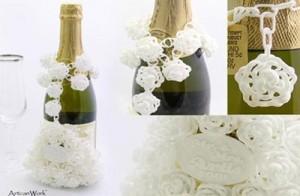 decoratiuni nunta unicat printate 3D