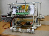imprimanta open source istoric print 3D bucuresti