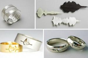 printare 3D bijuterii