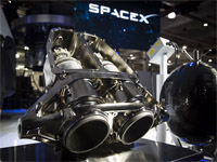 spacex istoric print 3d bucuresti