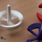 jucarie printata 3D
