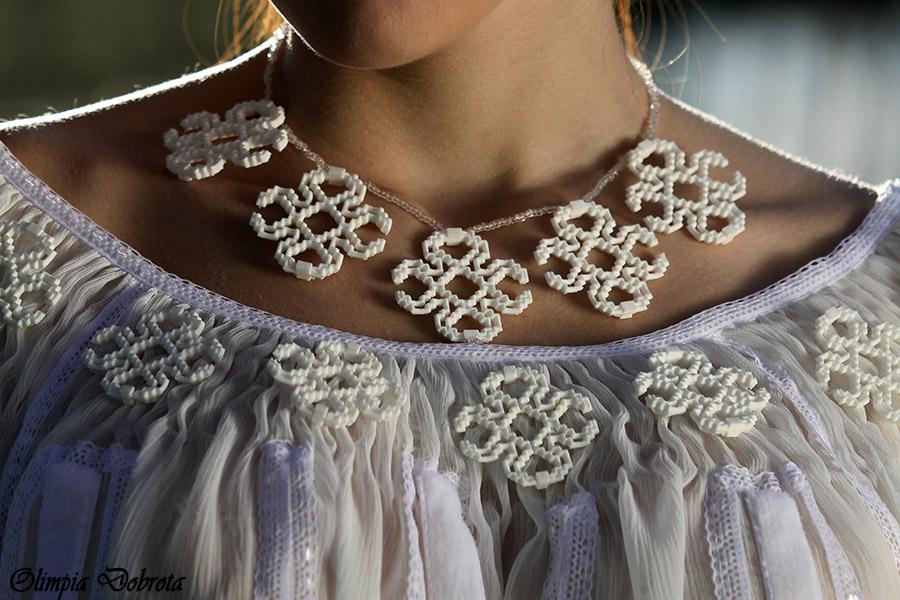 Colectie haine printata 3D