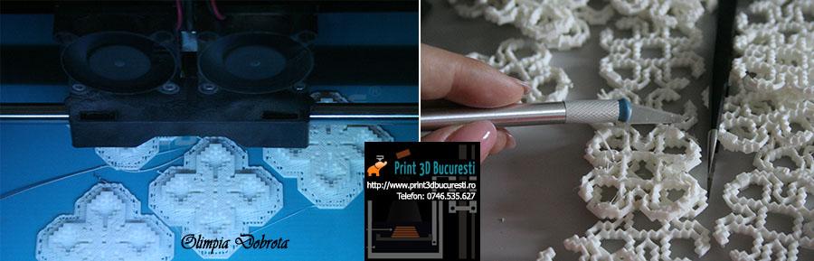 cusaturi traditionale imprimanta 3d