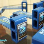 Macheta de prezentare printata 3D