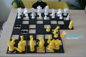 Cadouri promotionale printate 3D