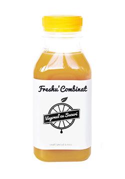 suc fructe vagonul cu sucuri