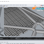 Modelare digitala design parametric