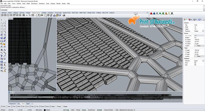 Modelare digitala design parametric