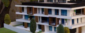 Printare 3D modele arhitecturale