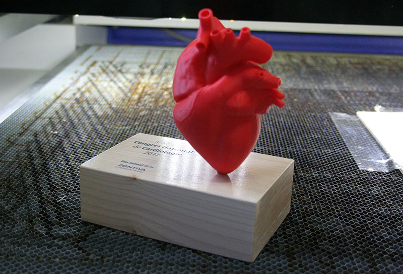 Printarea 3D – PRODUCTIE 3.0