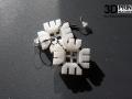 Cercei printare 3D