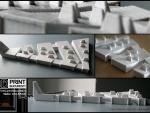 Macheta prediploma printare 3d
