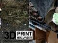 03. Restaurare capete dragon printare 3d
