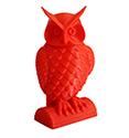 material imprimanta 3D PLA rosu