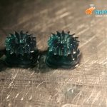 Printare 3D prototip rotite
