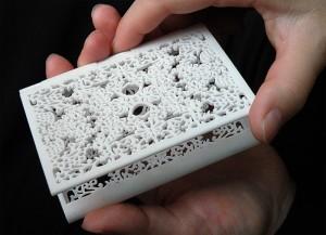 portcard printat 3D