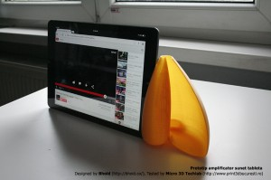 boxa tableta