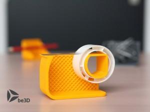dispensor banda adeziva plastic