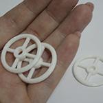 rotite macheta printate 3D