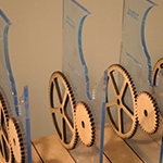 printare 3D trofee evenimente