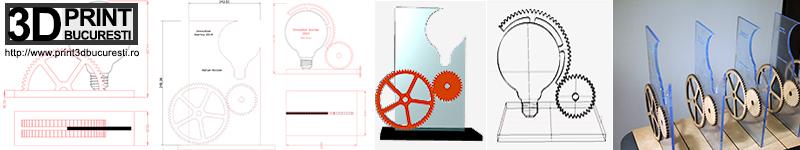 design trofee