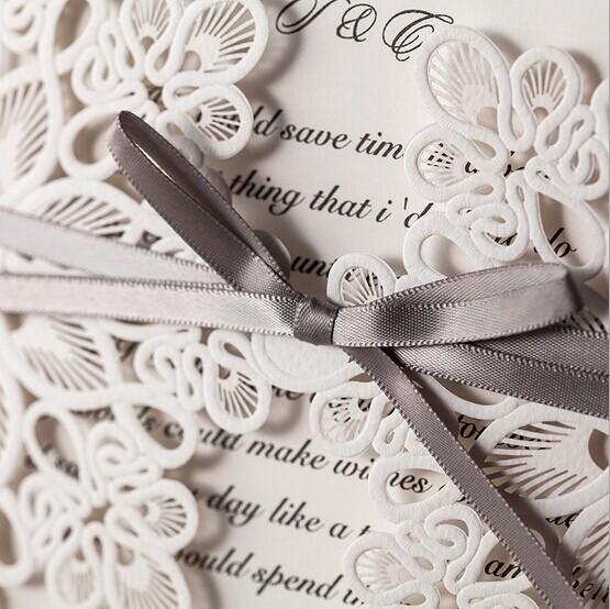 invitatie nunta printata 3D