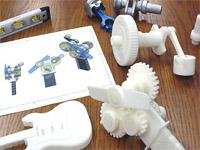 productie in masa printare 3D print 3D bucuresti