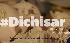 #Dichisar – Targ de Craciun