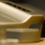 Carcasa printata 3D & finisata