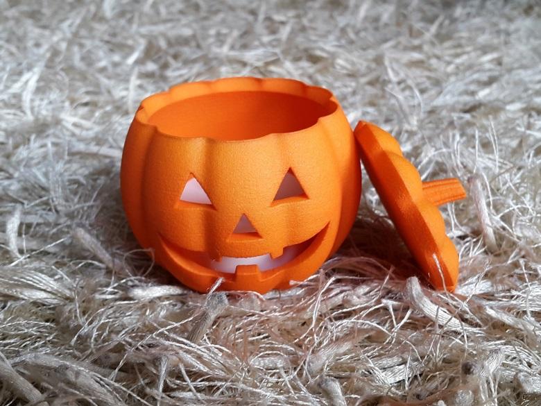 Workshop printare 3D Halloween