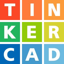 LOGO MODELARE 3d TINKERCAD